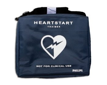Philips HeartStart OnSite Trainer Replacement Carry Case