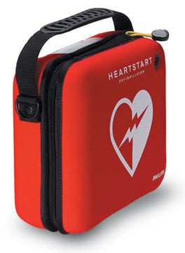 Philips HeartStart OnSite Replacement Slim Carry Case