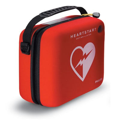 Philips HeartStart OnSite Replacement Standard Carry Case