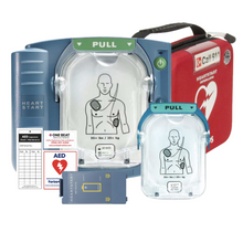 Load image into Gallery viewer, Philips Onsite AED Refurbished