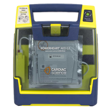 Load image into Gallery viewer, Cardiac Science Powerheart® AED G3 Plus Semi Automatic - NEW