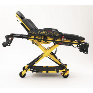 Stryker Power Pro XT Powered Ambulance Cot, Recertified