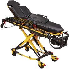 Load image into Gallery viewer, Stryker Power Pro XT Powered Ambulance Cot, Recertified