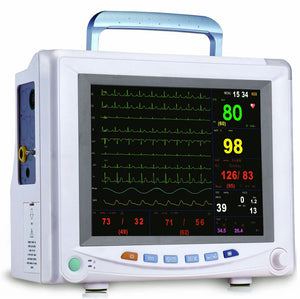 "Venni VI-1060P 10.4"" Multi-Parameter Patient Monitor"