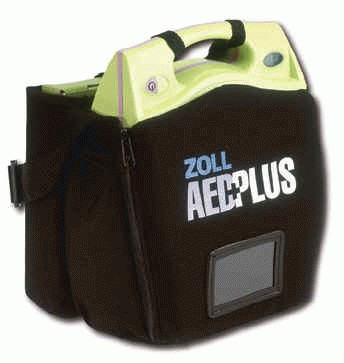 ZOLL AED Plus Replacement Softcase