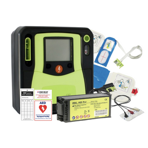 ZOLL AED Pro 90110400499991010