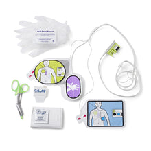 Load image into Gallery viewer, Zoll CPR Uni-padz Universal Adult/Pediatric