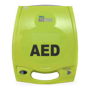 Zoll AED Plus Fully Automatic Refurbished 8000-004007-01