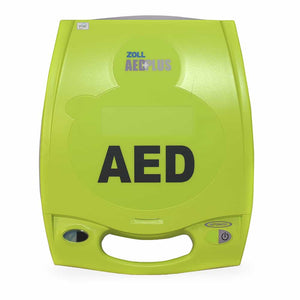 Zoll AED Plus Fully Auto New  8000-004007-01