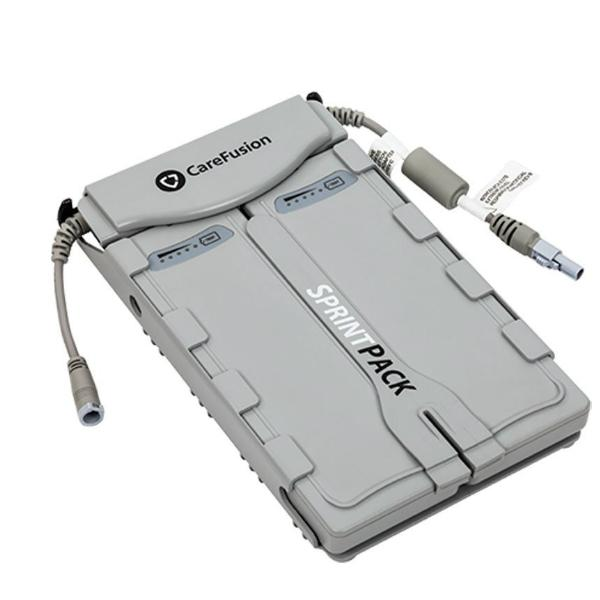 Vyaire CareFusion Systems LTV SprintPack Power Manager - Batteries Not Included