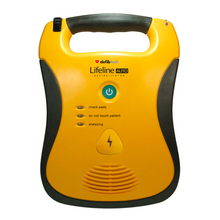 Load image into Gallery viewer, DCF-A120-EN Defibtech LifeLine Fully Automatic AED
