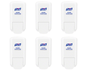 PURELL® CS2 Hand Sanitizer Dispenser
