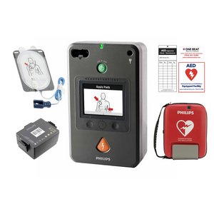 Philips FR3 AED Refurbished