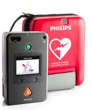 Load image into Gallery viewer, Philips HeartStart FR3 ECG Bundle - NEW