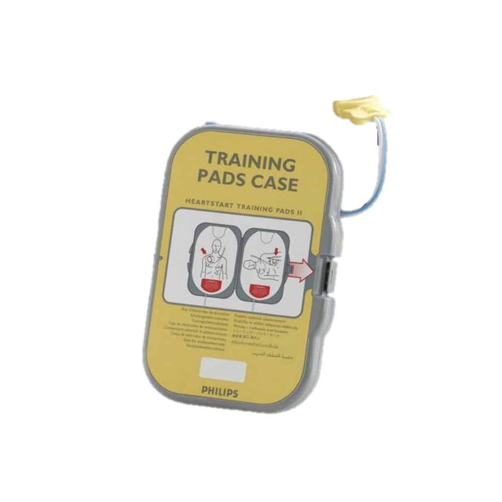 Philips Training Pads II for FRx AED (989803139271)