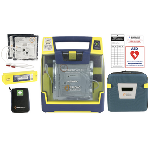 Cardiac Science Powerheart® AED G3 Plus - NEW