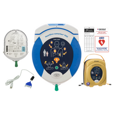 Load image into Gallery viewer, HeartSine Samaritan PAD 350P Connected AED With HeartSine Gateway