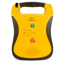 Load image into Gallery viewer, Defibtech Lifeline AED Refurbished