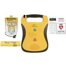 Load image into Gallery viewer, Defibtech Lifeline AED