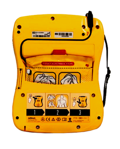 used AED unit for sale defibtech lifeline aed DBP-2003