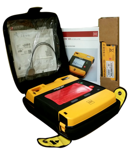 Physio-Control LIFEPAK 1000 Graphical Display - Refurbished