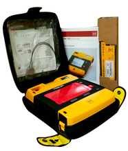 Load image into Gallery viewer, Physio-Control LIFEPAK 1000 ECG Display