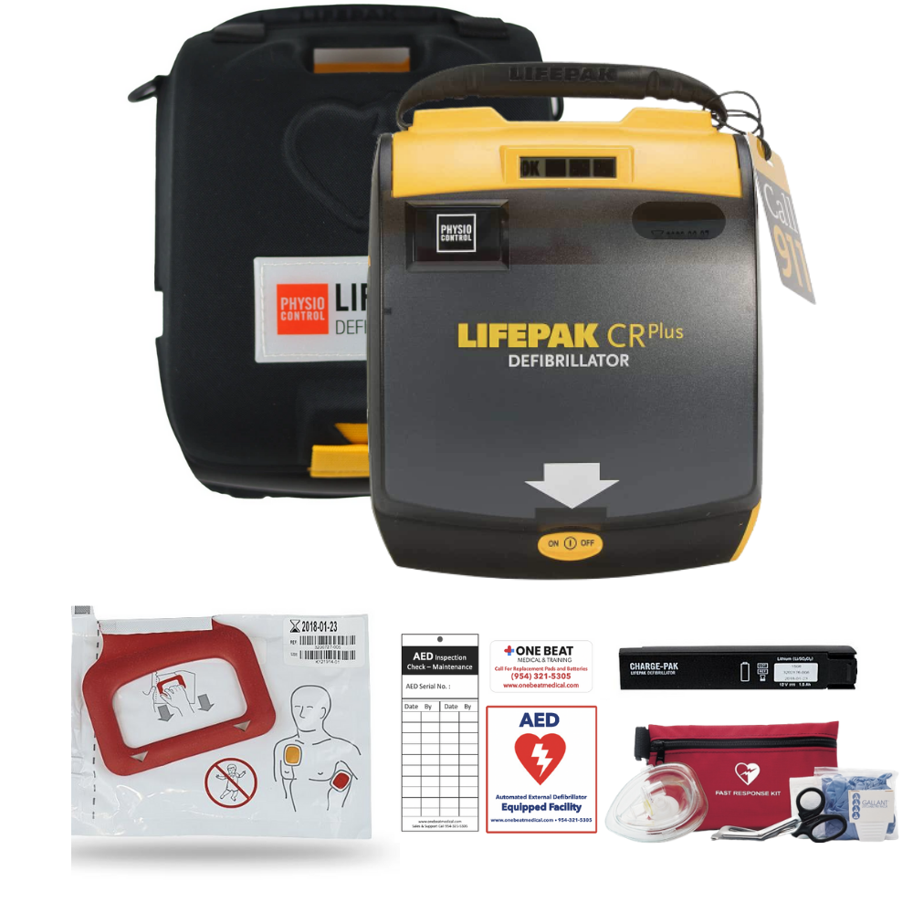 used aed machine for sale