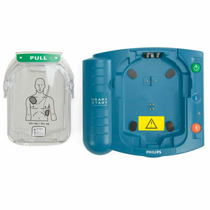 Philips HeartStart OnSite AED - NEW