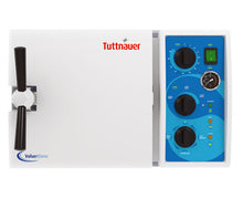 Load image into Gallery viewer, Tuttnauer 1730M Valueklave Manual Sterilizer