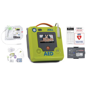 Zoll AED 3 8511-001102-01