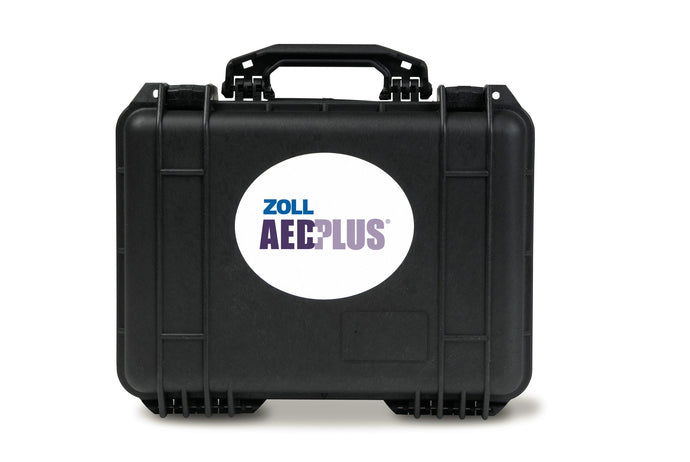 ZOLL  Small Pelican Case