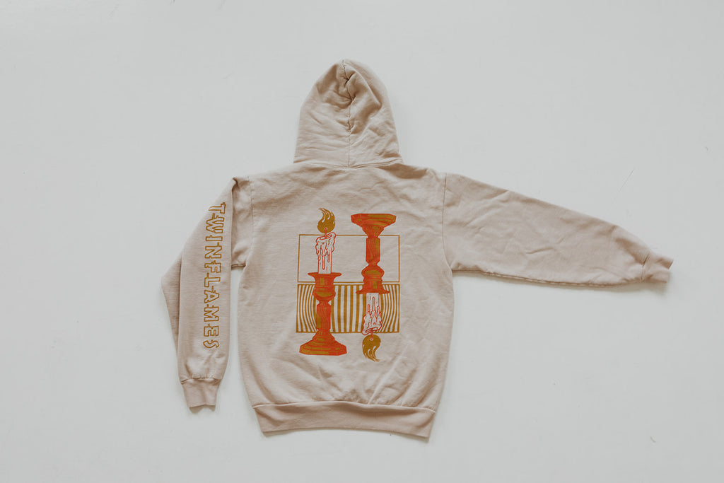 Find Your Flame Hoodie