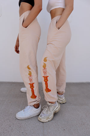 Find Your Flame Sweatpants