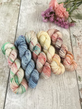 Load image into Gallery viewer, Little Tiddlers 10g minis - 4ply - Set 27/4