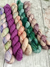 Load image into Gallery viewer, Skinny Minis - 4ply - 5 x 20g - Set 79