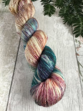 Load image into Gallery viewer, Silky Singles - 4ply - 100g - OOAK