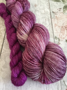 Sock Set - 4ply - Brambly