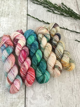 Load image into Gallery viewer, Little Tiddlers - 4ply - Set 14-10