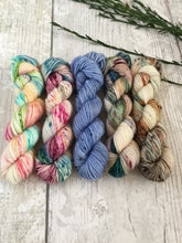 Load image into Gallery viewer, Little Tiddlers - 4ply - Set 17-10