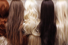 Synthetic wig vs Human Hair Lace Wig