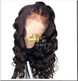 Wand Curls 13x6 Lace Frontal Wig/360 Lace Wig/Full Lace Wig