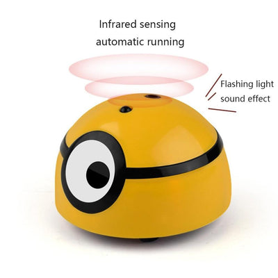 CatchMe™ Intelligent Escaping Toy | Keep Our Housekeeper Busy - offloaddogsboner