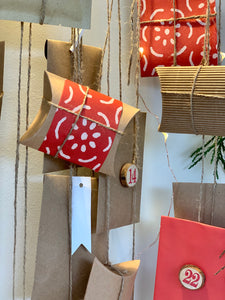 Bumble & Oak ADVENT Calendar
