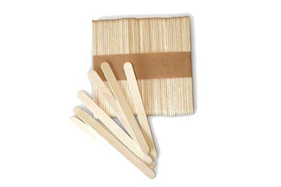 Mini wooden ice block sticks | Silikomart | Nicolaas