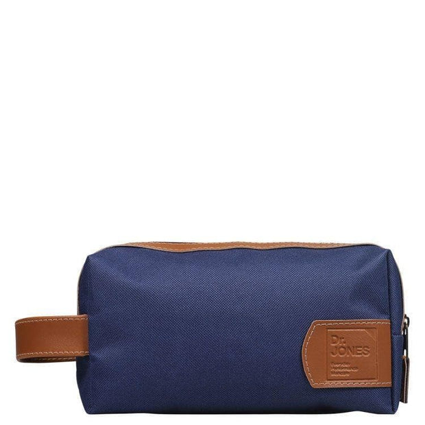 NECESSAIRE NAVY Dr. JONES