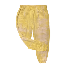 Load image into Gallery viewer, Lemon yellow joggers