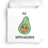 Avo Happy Birthday