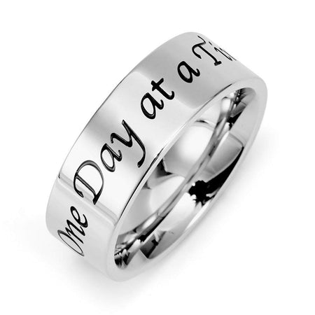 One Day At A Time Message Ring