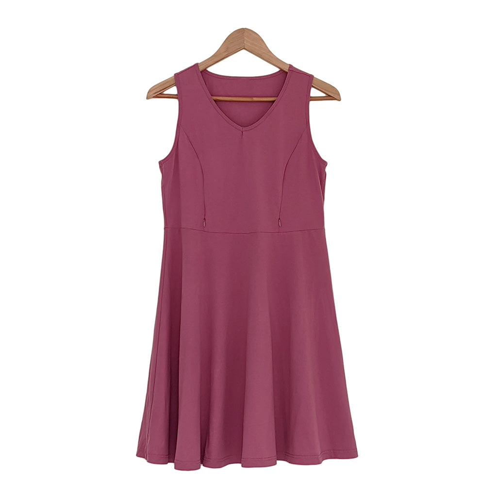 Primrose Breastfeeding Dress