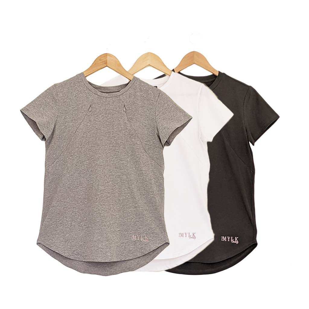 Signature 3 Tees Bundle